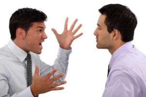 Как наказать работника за хамское поведение?