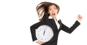 Приказ о систематическом опоздании на работу образец