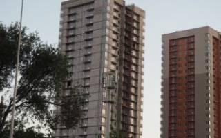 Бланк договора аренды жилья между физическими лицами
