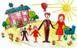 Ипотека многодетным семьям процент