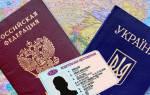 Замена иностранных прав при получении гражданства ры