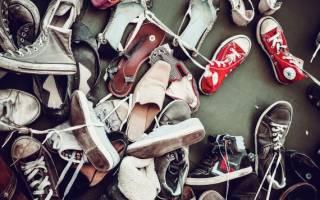 Как сделать возврат обуви в магазин после небольшой носки