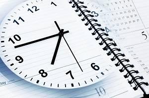 Как ввести суммированный учет рабочего времени в организации