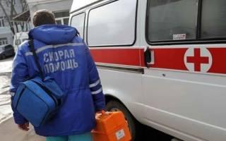 Как пожаловаться на бригаду скорой помощи
