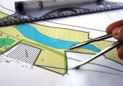 Судебная землеустроительная экспертиза об установлении границ земельного участка