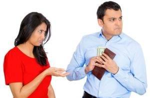 Как не платить алименты законным способом на ребенка