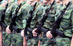 Увольнение военнослужащего по состоянию здоровья