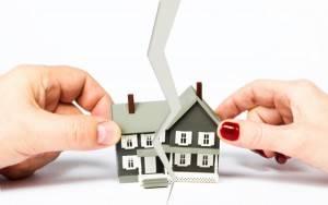 Муж созаемщик по ипотеке при разводе