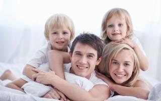 Федеральные законы о материнском капитале