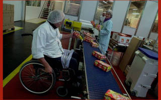 Вторая группа инвалидности рабочая или нет в 2020 году
