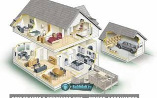 Как ввести дом в эксплуатацию без разрешения на строительство