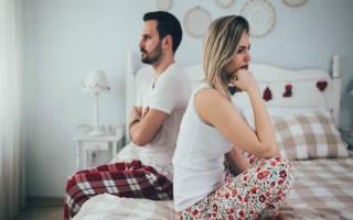 Как пережить развод с мужем и измену