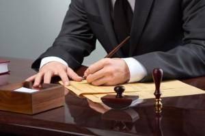 Заявление об отправке исполнительного листа по почте судебным приставам