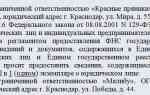 Заявление на выписку из ЕГРЮЛ в 2020 году