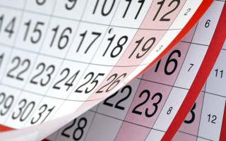 Входят ли выходные и праздничные дни в отпуск