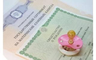 На что можно потратить региональный материнский семейный капитал