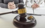 Что будет, если не прийти на развод в суд