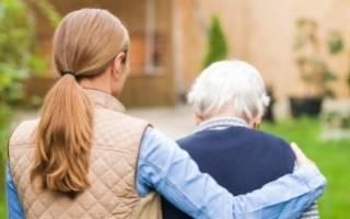 Деменция сенильная передается по наследству