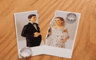 Почему и как мужчины переживают о разводе?