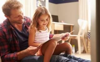 Посещение ребенка отцом после развода на территории проживания ребенка
