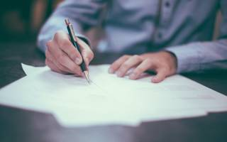 Статья за клевету: ответственность и судебная практика