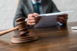 Основания для ареста счета судебными приставами