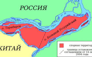 Какие земли путин отдал китаю карта