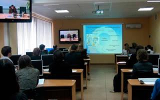 Видеоконференцсвязь в арбитражном процессе