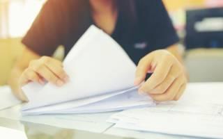 Где можно провести почерковедческую экспертизу